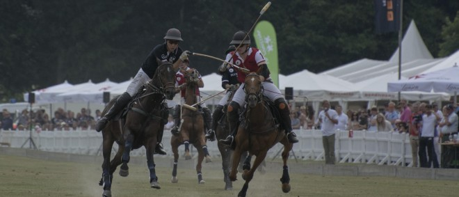 Berenberg Polo Derby / GPT