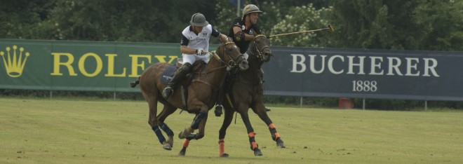 Polo Trophy / GPT